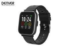 Denver SW-161 - Smartwatch - Zwart