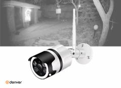 Denver IOC-232 Outdoor Wifi Camera