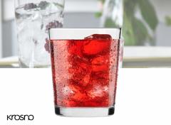 Krosno Pure Collection Tumblerglazen - Set van 6 - 250ml