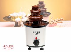 Adler AD-4487 Chocoladefontein