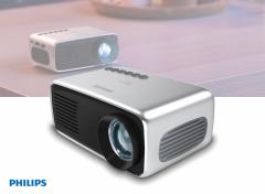 Philips NeoPix Start+ Mini Projector