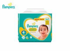 Pampers Luiers Premium Protection Maat 4 plus - 72 luiers