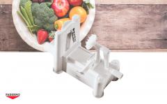Paderno Spiraalvormige groentesnijder Tri-Blade Plastic