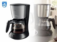 Philips Daily Collection HD7462/21 koffiezetapparaat