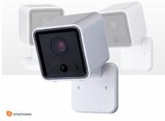 Smartwares Slim-line IP camera - 720P