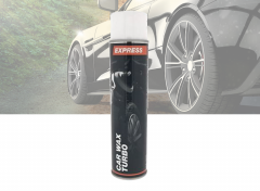 Express Autowax Turbo - 600ml - Spuitbus
