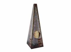 Svenka Living LED Pyramide - 37cm - Met Timer