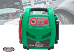 011380 Jumpstarter 17Ah Compressor