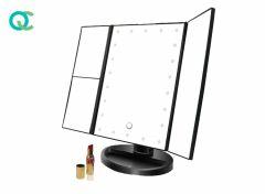 FlinQ Make up spiegel met LED verlichting