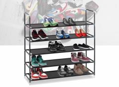 Fedec Schoenenrek - 5-laags - Tot wel 25 paar schoenen
