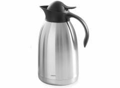 Fedec Thermoskan 2 liter - Met drukdop