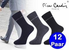 Pierre Cardin Business Heren Sokken, 12 paar