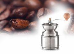 RVS Koffiemolen