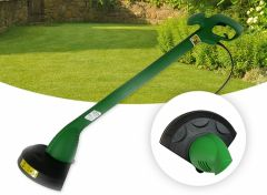 Green Arrow Elektrische Grastrimmer - 250 Watt - 230 mm - 11.000 toeren