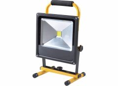 Höfftech oplaadbare led-bouwlamp 50 W