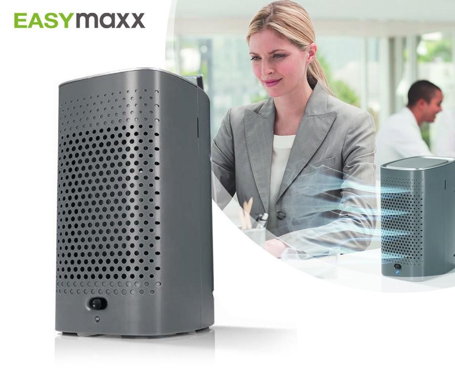 Afbeelding van EasyMaxx Compacte Aircooler