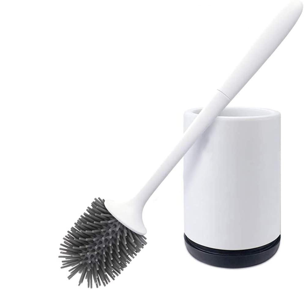 Basic Siliconen Toiletborstel