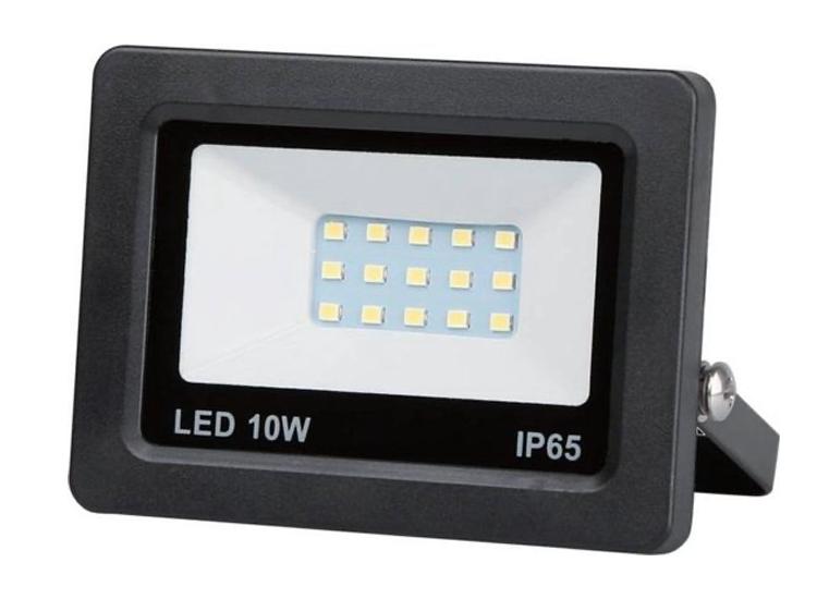Hofftech LED Stralers Met Verschillende Kleuren - 10 of 30 Watt