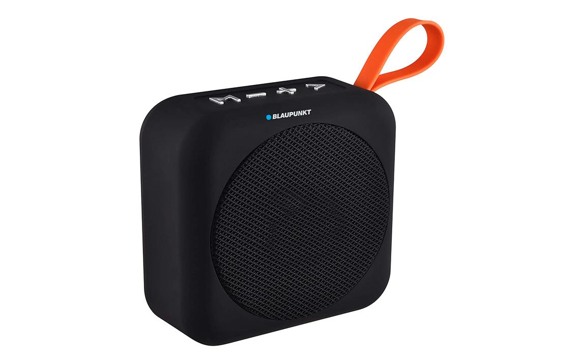 Blaupunkt BLP3610 draagbare Bluetooth-luidspreker