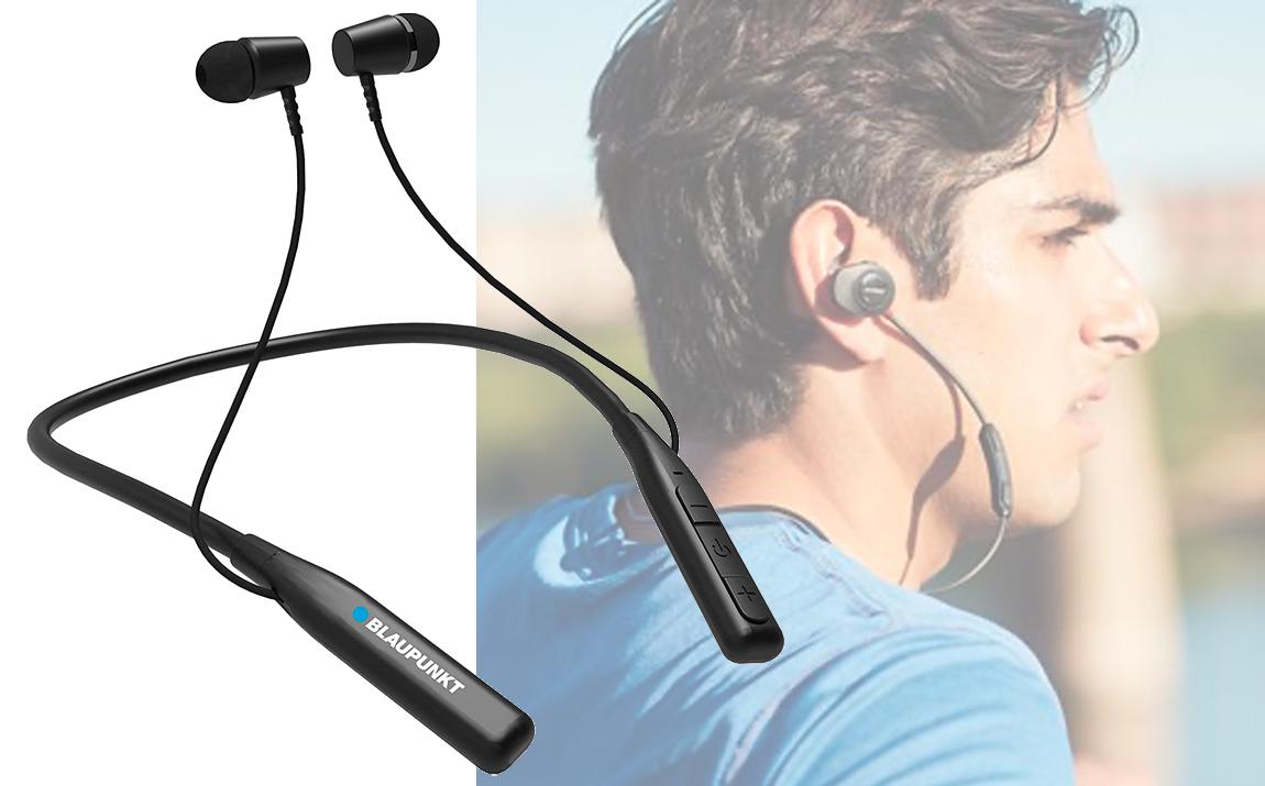Blaupunkt BLP4670 Sport Headphones