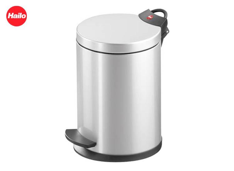 Hailo T2 S - pedaalemmer - 4 Liter