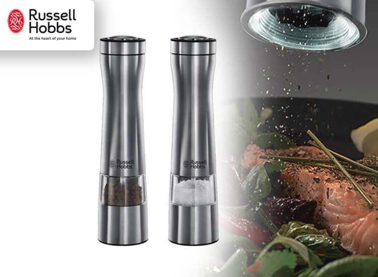 RUSSELL HOBBS PEPER&ZOUTMOLEN 2346056
