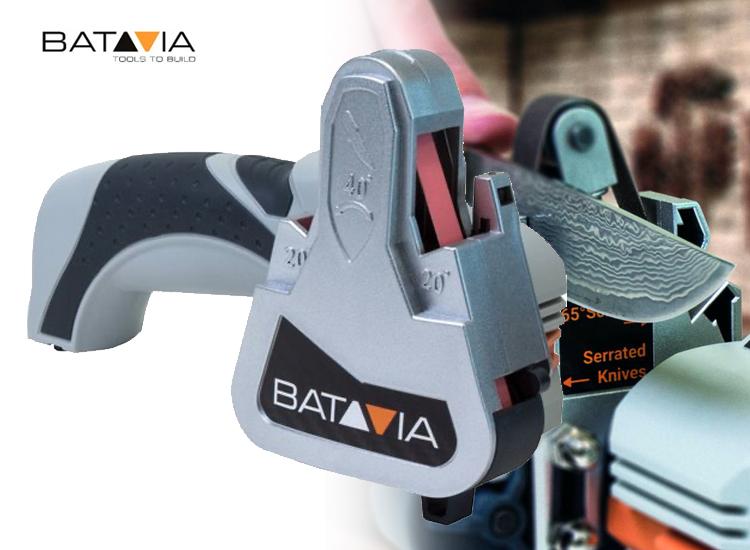 Batavia Maxxsharp accu multislijper 7,2V Li-Ion