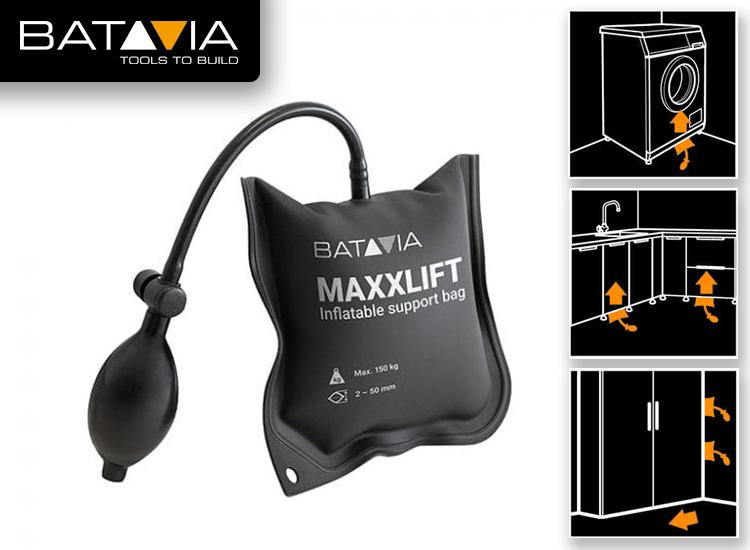 Afbeelding van Batavia maxxlift max. 150 KG montagekussen