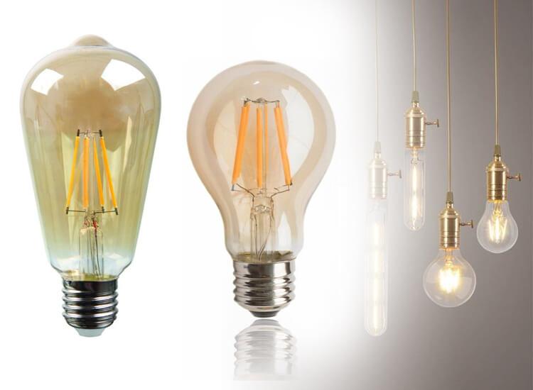 Bellson lamp - keuze uit twee modellen