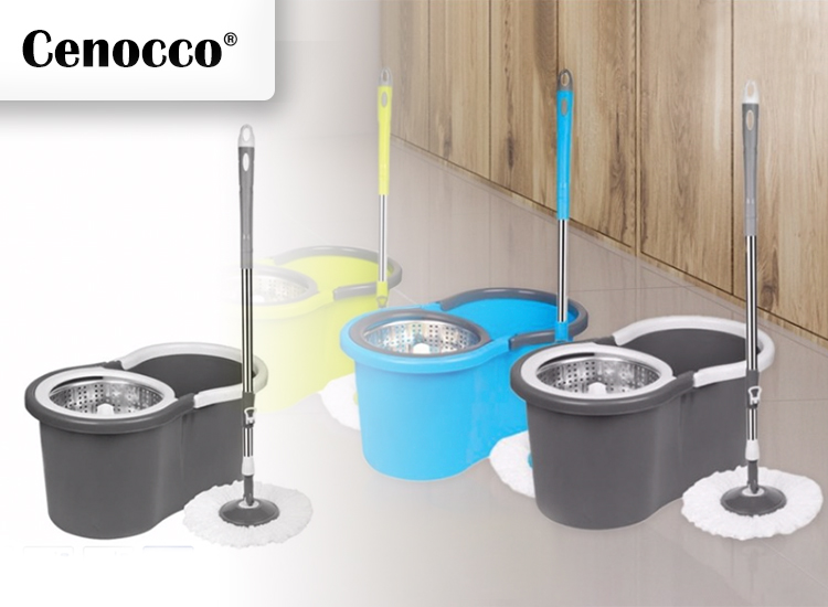 Cenocco Rotating 360 Schoonmaakmop