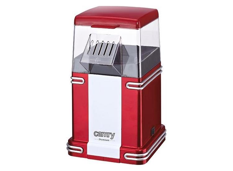 Camry CR 4480 Nostalgische Popcorn Machine