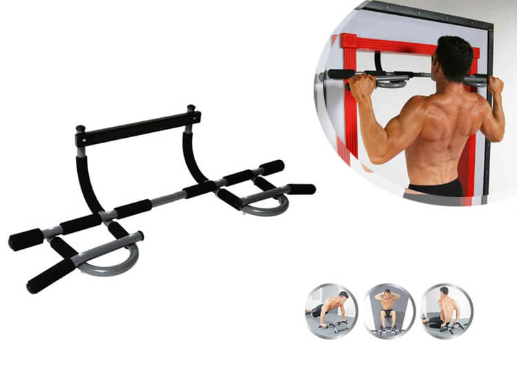 Iron Gym Xtreme 1 exemplaar