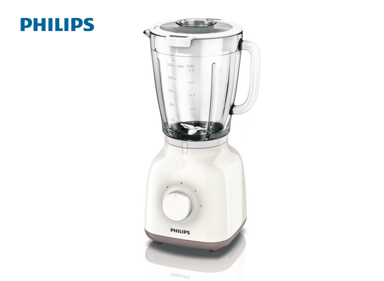 Philips Daily HR2105/00 - Blender - Wit