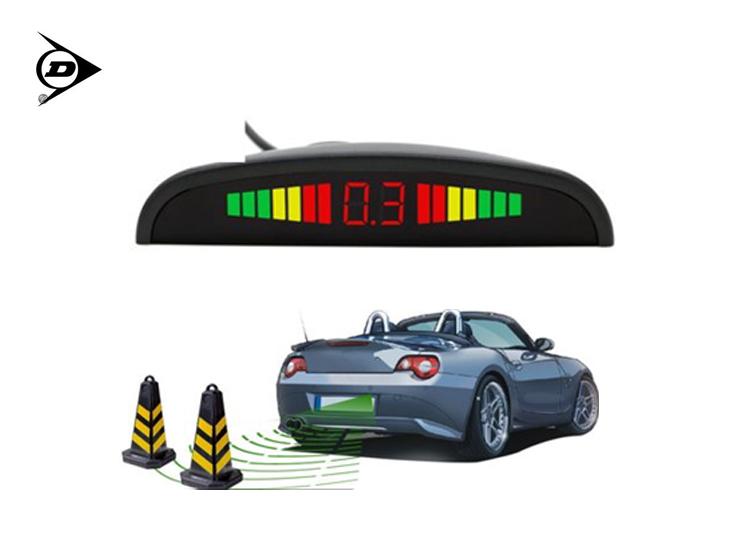 Dunlop Parkeersensoren - Parkeersysteem - Voor en achter sensoren