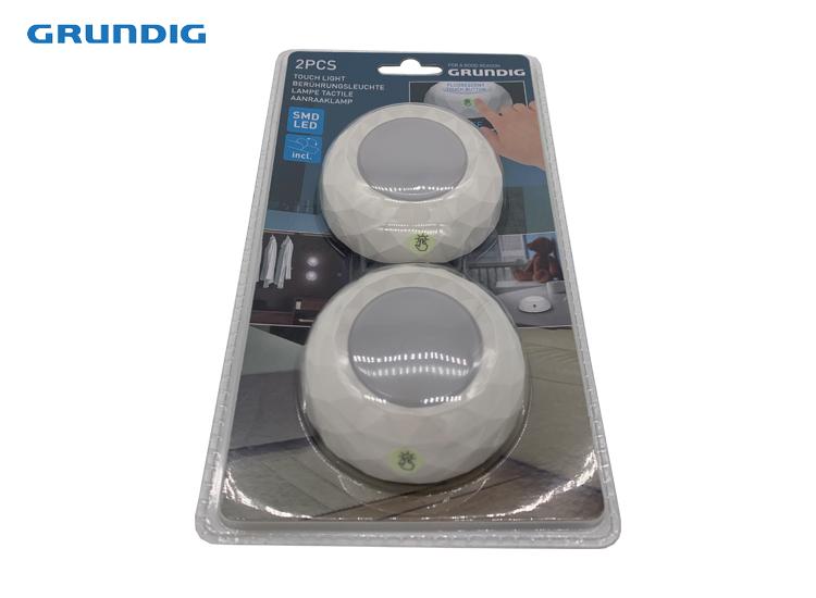Grundig SMD touchlight - 7,4 x 2,7 cm