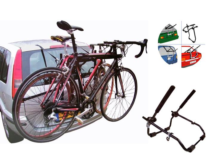 Bicycle Gear Fietsendrager - geschikt voor twee fietsen