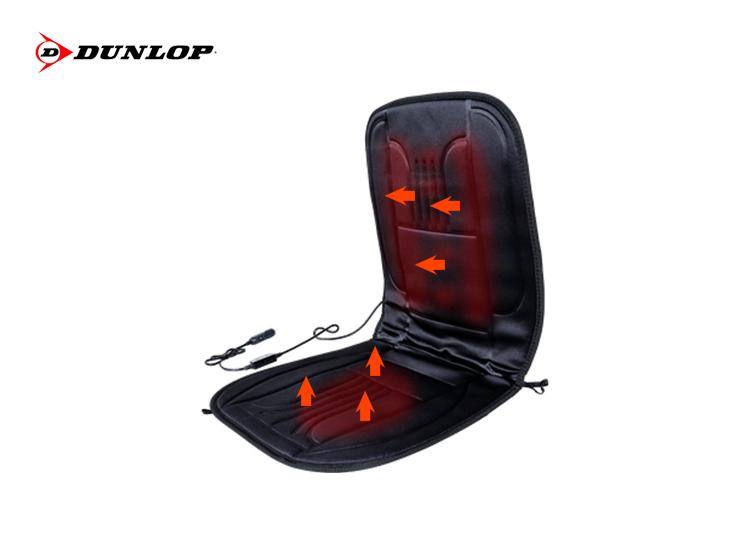 Dunlop stoelverwarming voor in de auto