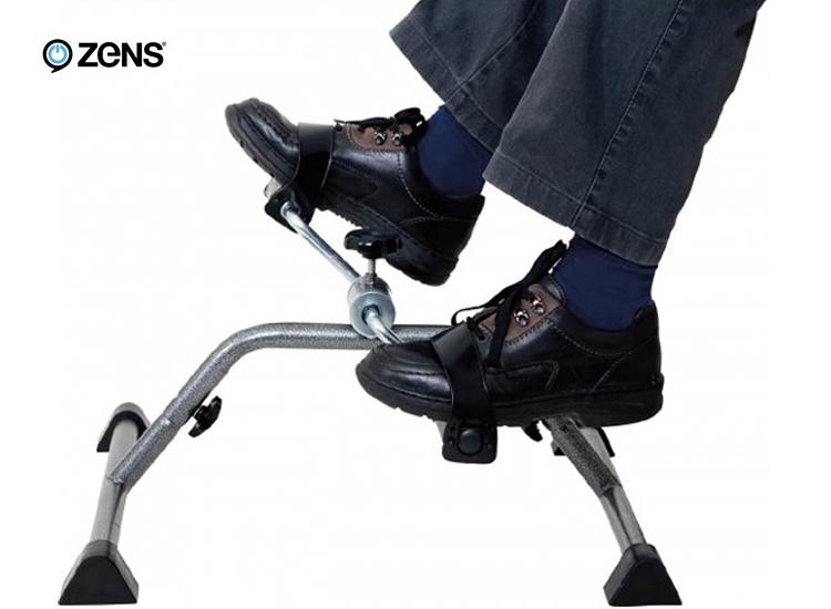 Dagaanbieding - ZenS fietstrainer - hometrainer dagelijkse koopjes