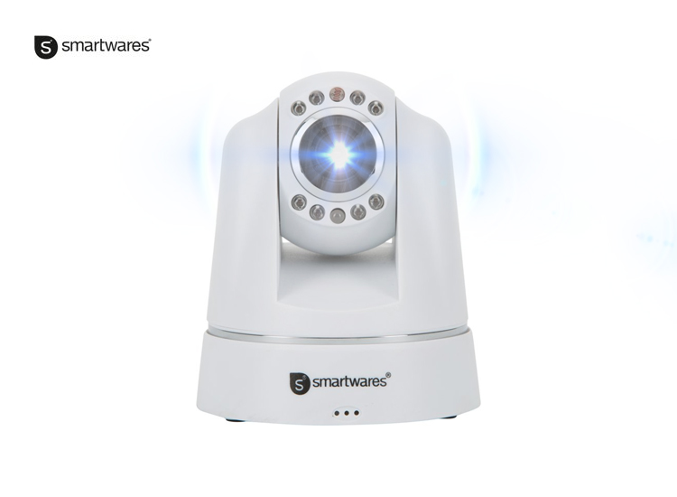 Smartwares C704IP.2 IP camera