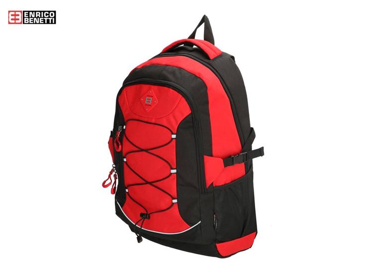 Enrico Benetti Dagrugzak - Outdoor Backpack - 38 Liter