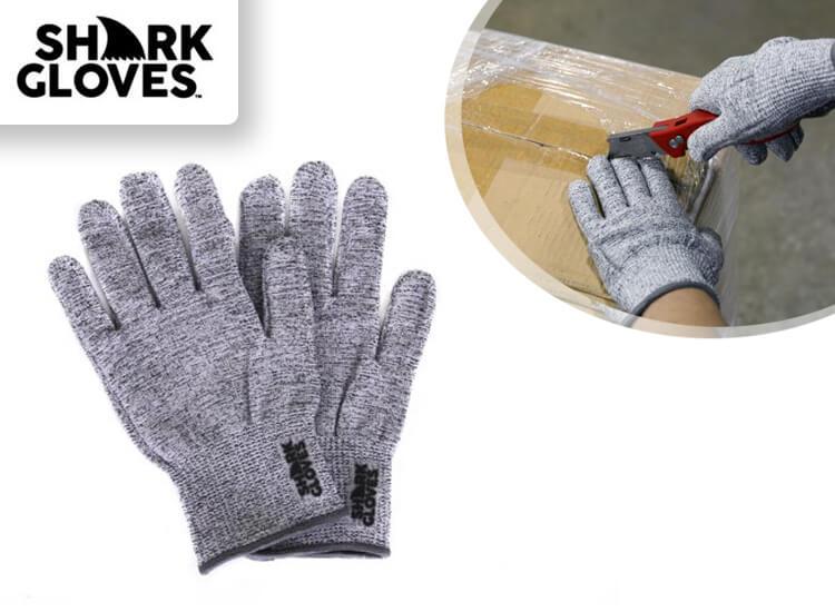 Shark Gloves Snijbestendige Handschoenen - Anti-snijhandschoenen - Bescherm je handen - Snijwerende Handschoenen