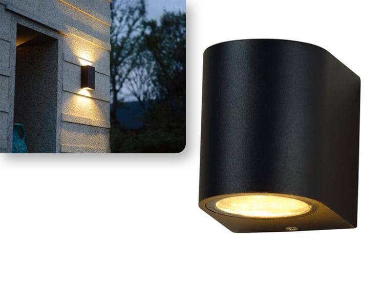 LED's Light led Muurlamp - Sacramento