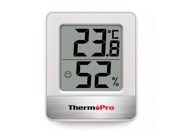 Thermo Pro hygrometer thermometer TP49