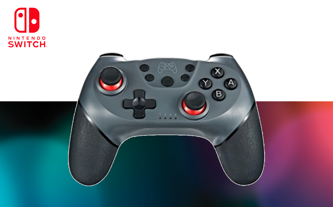 Gamecontroller - Grijs