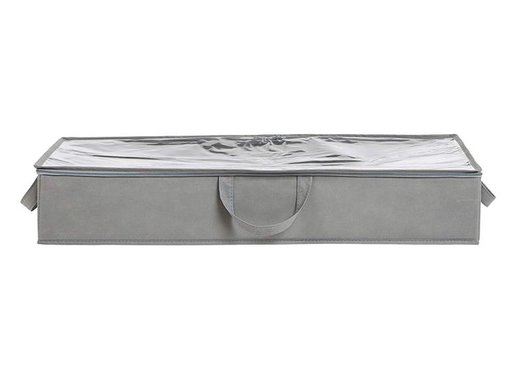 Bedlinnen Opbergbox - Stofvrij - Gemakkelijk opruimen Onder Het Bed