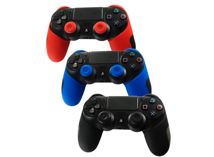 Playstation 5 Controller Beschermcase
