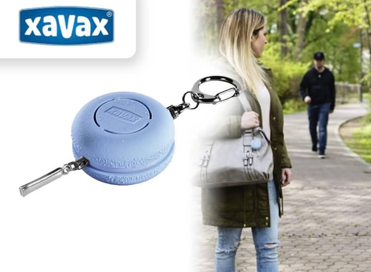 Persoonlijke Alarm met Sleutelhanger - 100 dB - Extreem Luid!