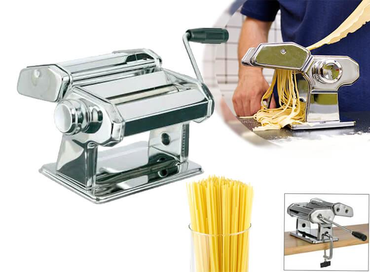Pasta-maker - Maak zelf verse pasta