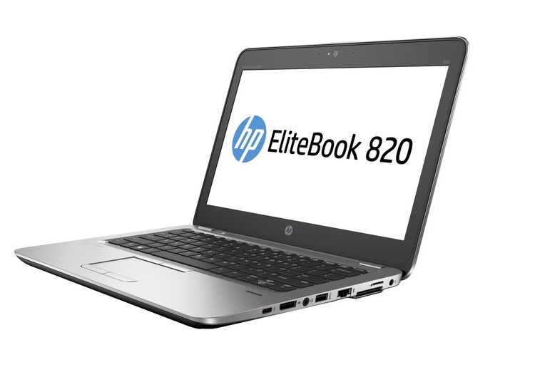 HP Elitebook 820 G1 - Intel Core i5 processor - Refurbished