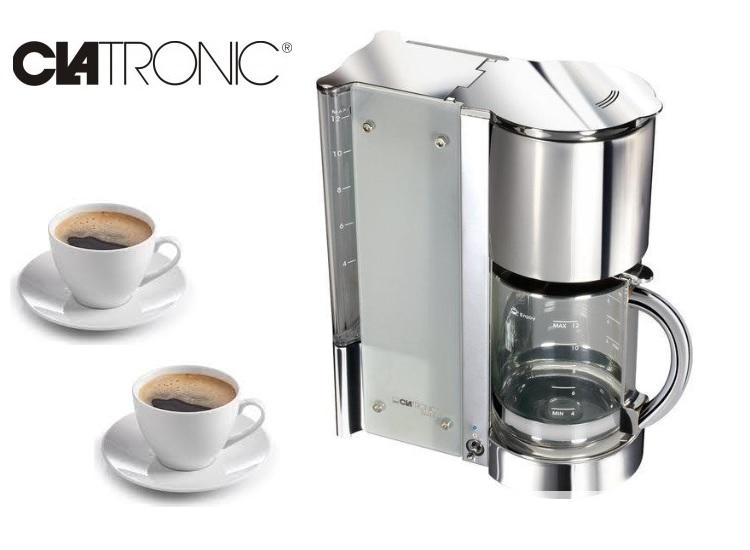 Clatronic KA 3094 - koffiezetapparaat